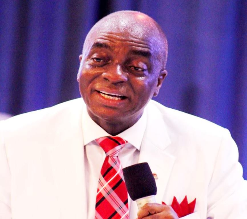 Oyedepo advises tertiary institutions to proffer solutions to nation's problems