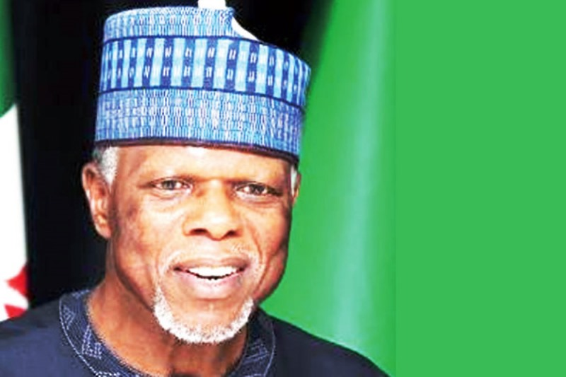 Uniform saga: NAGAFF faults Senate's call for Ali's resignation