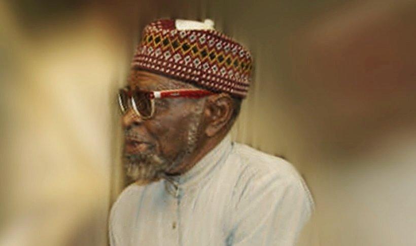 Adieu Comrade Prof Eskor Toyo! (Part 1)