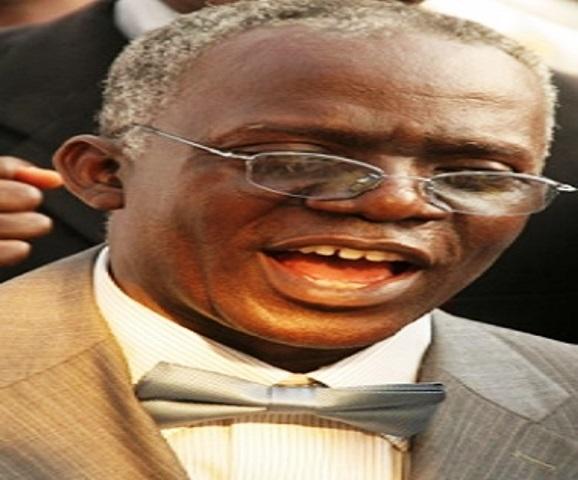 $4b Abacha loot: Falana writes EFCC to probe Okonjo-Iweala