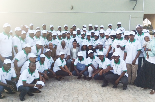 GIS and the making of entrepreneurs in Taraba