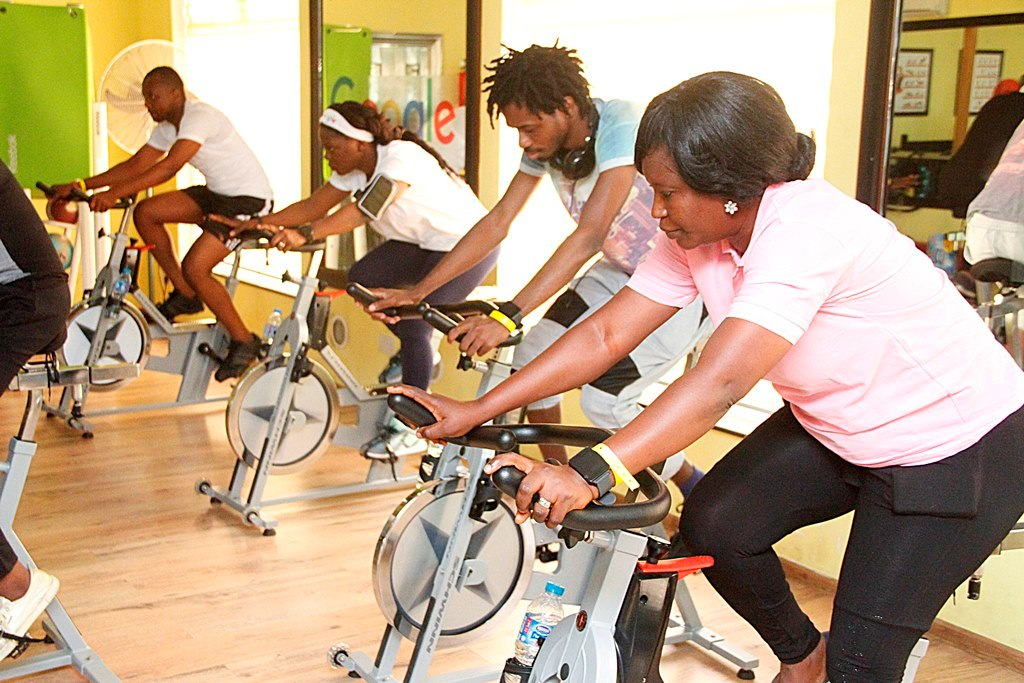 Google unveils fitness App to Nigerians, trills journalists