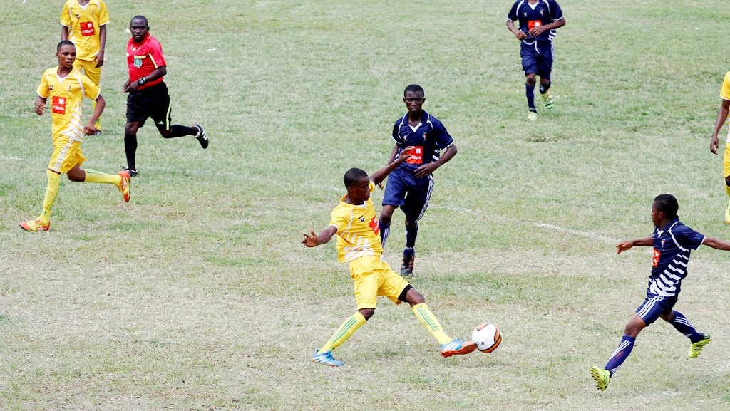 GTBank – Ogun Principals Cup Season 4 Finals holds today