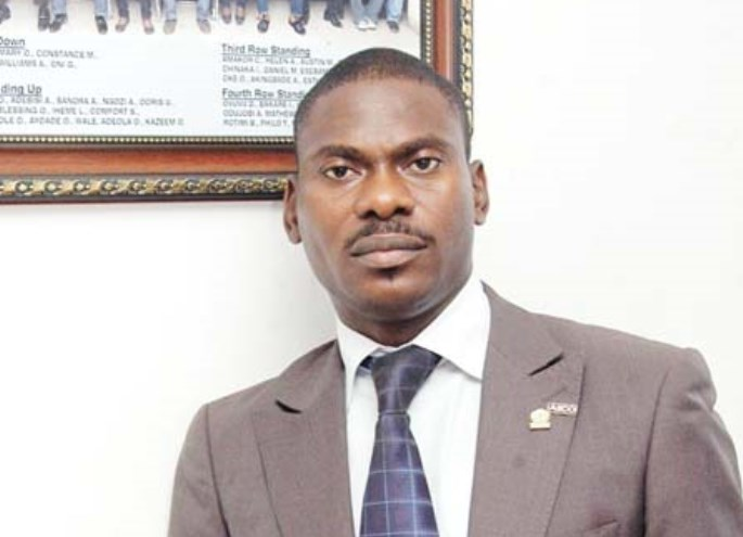 Insurance agents return Gbadebo Olamerun as President
