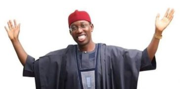 Fejiro Oliver: Governor Okowa, goodbye to second term