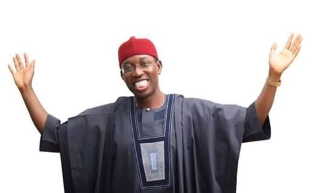 Again, Okowa heads PDP convention committee