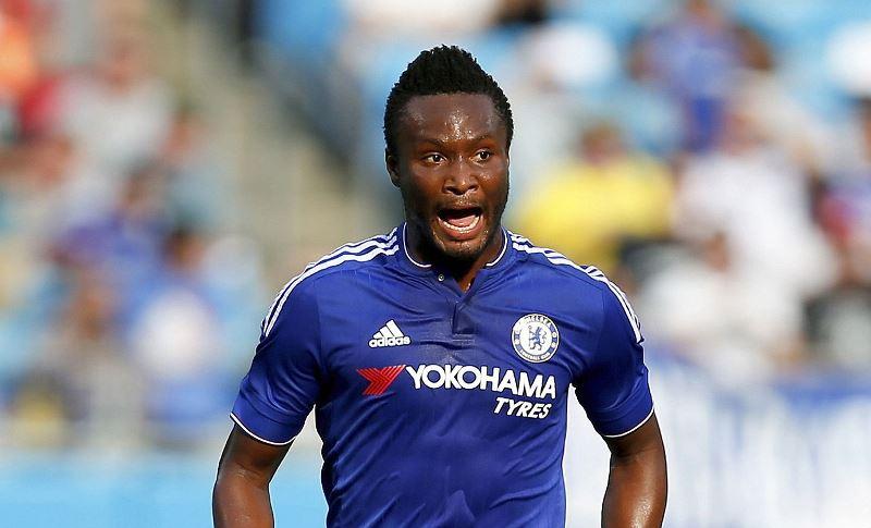 EPL: Chelsea retain Nigerian stars