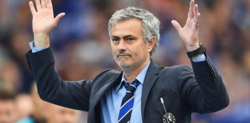 Liverpool game will not define Man Utd's season – Mourinho