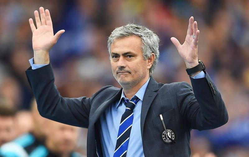 Liverpool game will not define Man Utd's season – Mourinho