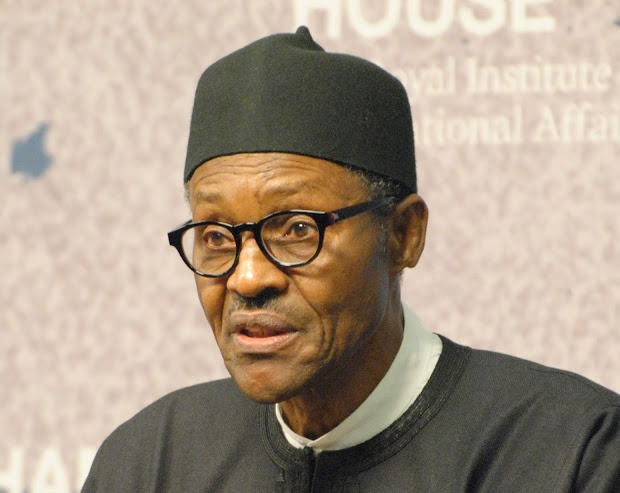 Buhari urges commitment in fight against corruption