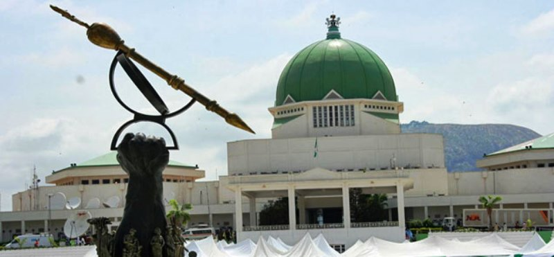 NASS witnesses heavy security presence