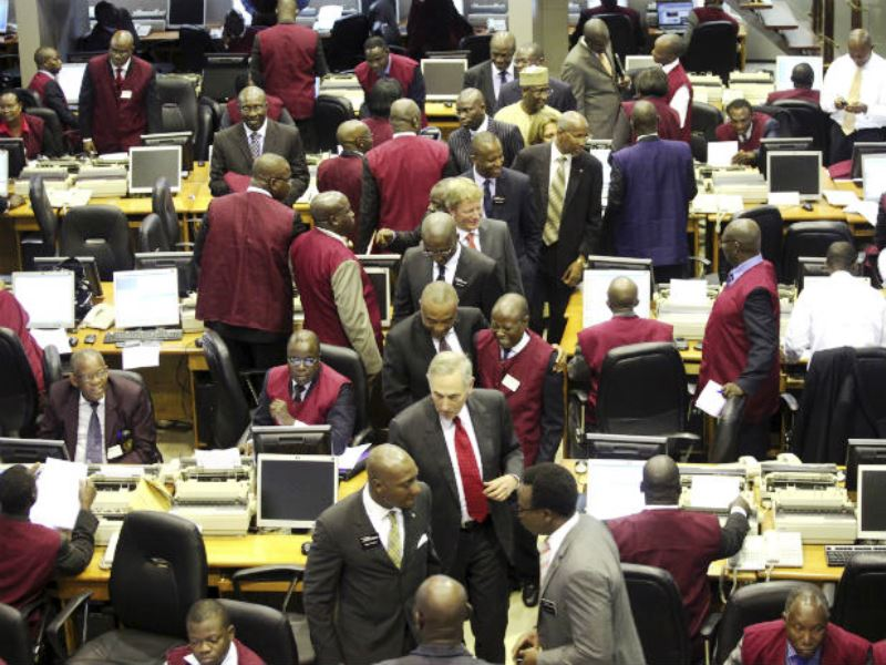 NSE: negative sentiments persist, market capitalisation shed N109bn