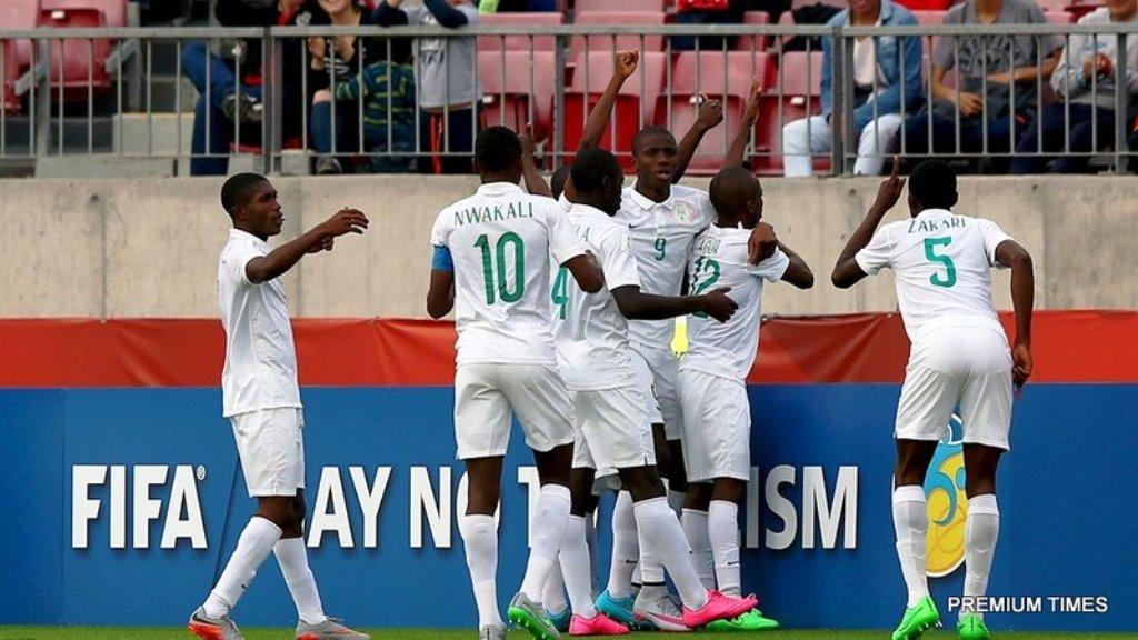 CAF U-23: Nigeria stun Senegal, qualify for 2016 Olympic