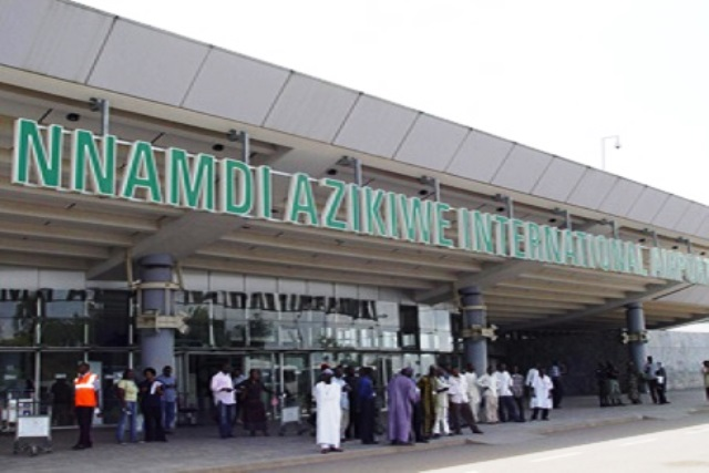FAAN moves to rid airports of corrupt practices – Official