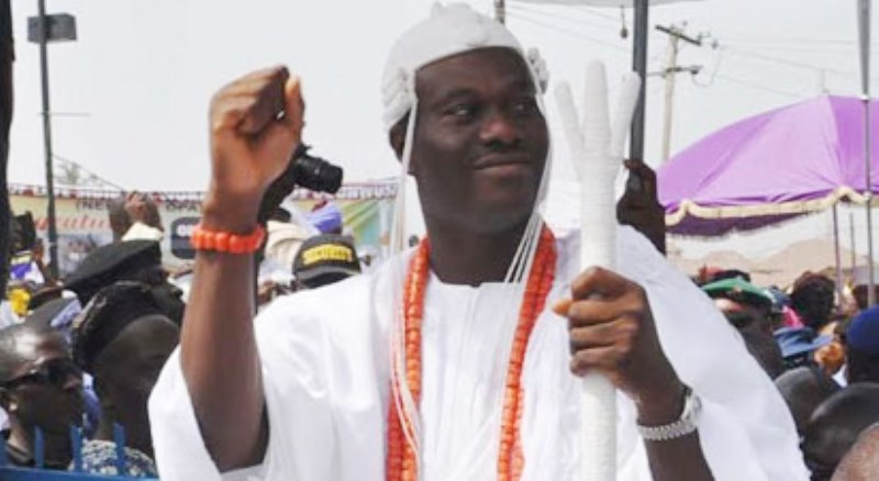 Osun Assembly congratulates new Ooni of Ife