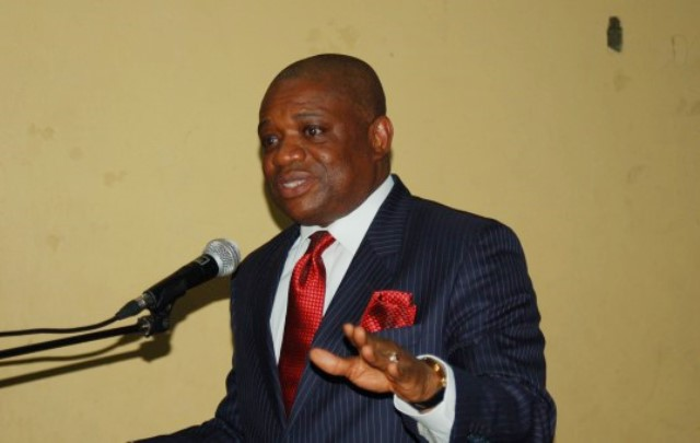We've gone past quit notice - Orji Kalu