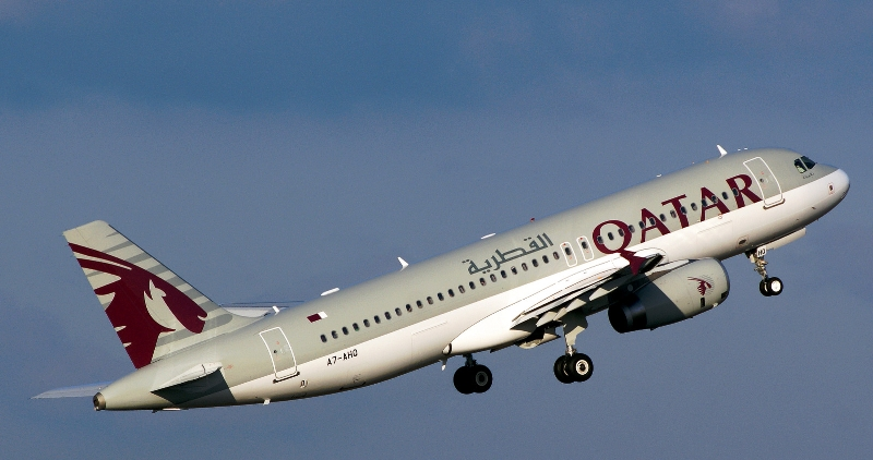 Qatar Airways says evaluating air routes opened by boycotting countries