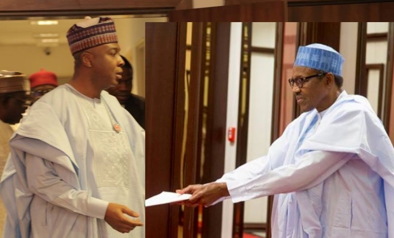 Buhari to present N6.07trn 2016 Budget next week