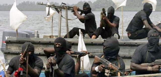 Sea Pirates killed 25-years old man, injure six in Bayelsa