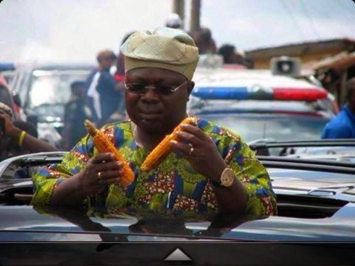 i.Senator Iyiola Omisore, PDP Gubernatorial Candidate in Osun state