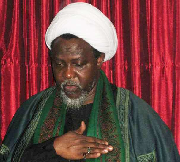 Absence of judge stalls El-Zakzaky's trial