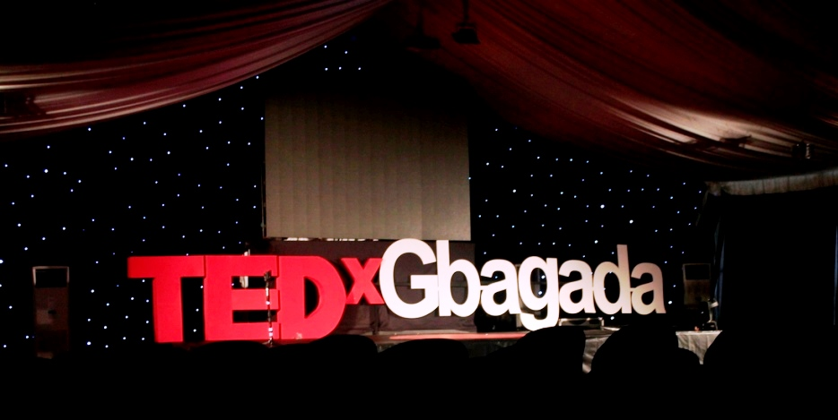 TEDxGbagada 2015 inspires innovative ideas