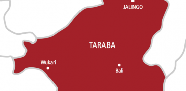 Senator laments unfair treatment of Tiv in Taraba
