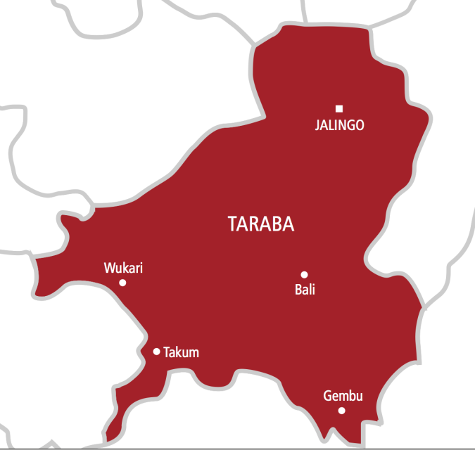 Taraba: Death toll in mambilla crisis rises to 18