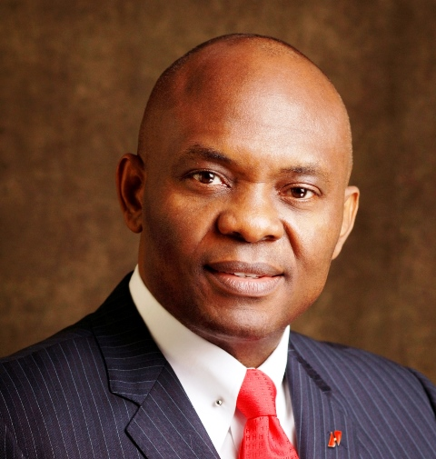 Multiple taxation: 95% SMEs collapse within a year - Elumelu