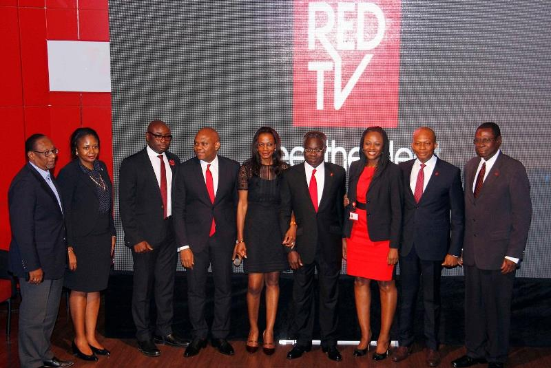 New online lifestyle channel, REDTV debuts