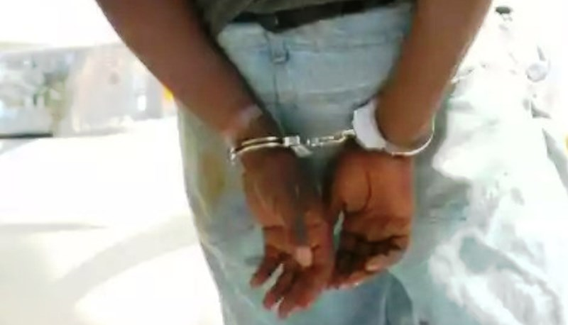 Police arrest man over attempt to use father, siblings, 5 friends for ritual