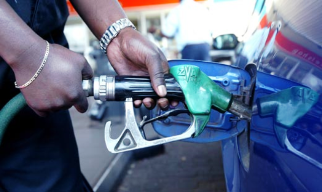 Average price for petrol drops, kerosene increases – NBS