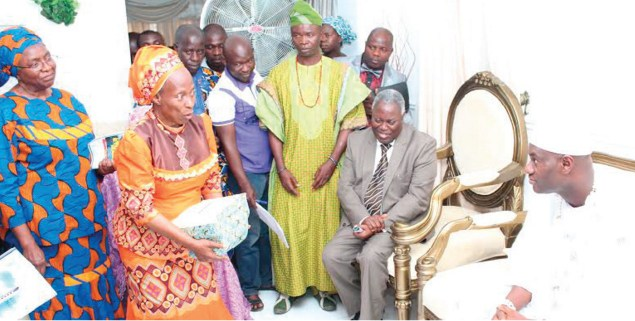 Don't miss heaven, Pastor Kumuyi tells Ooni of Ife