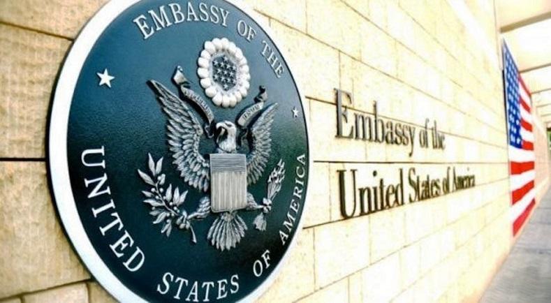 Govt Shutdown: US Embassy denies indefinite closure, says it remain open