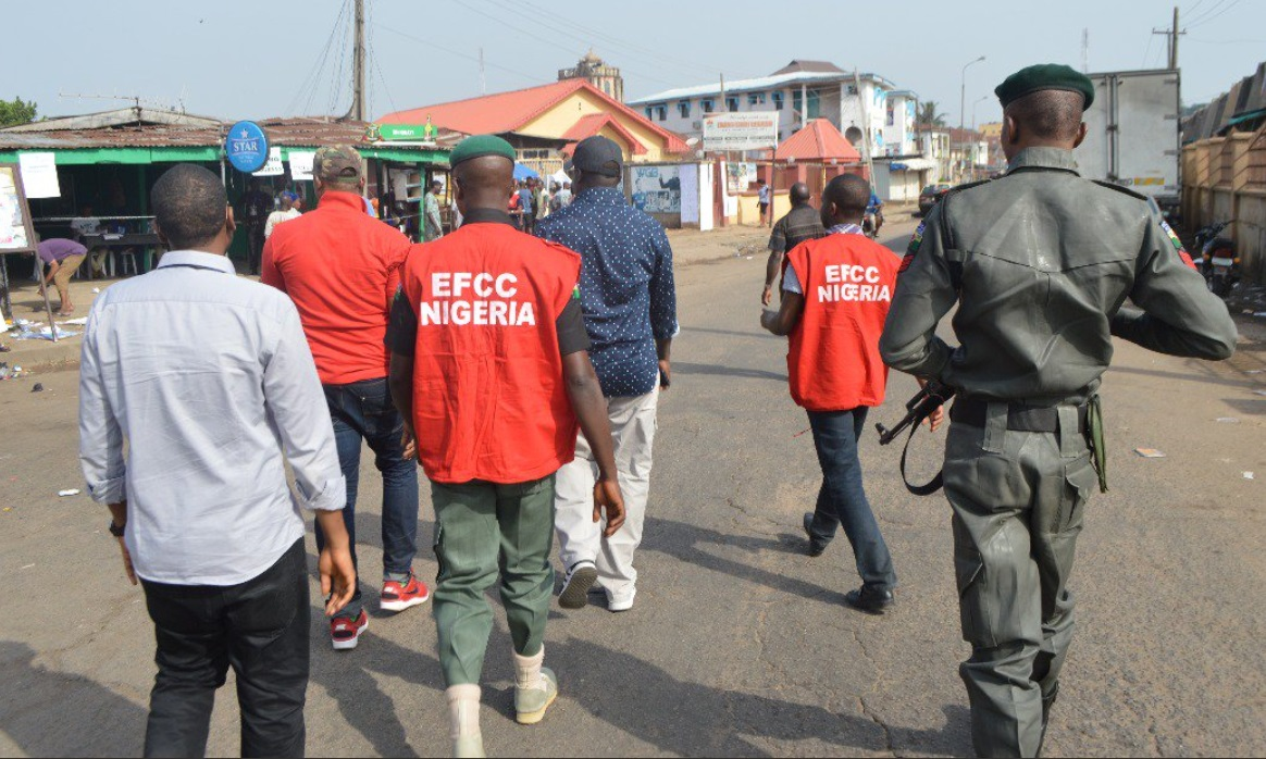 EFCC arrests vote buyers in Kwara, Benue