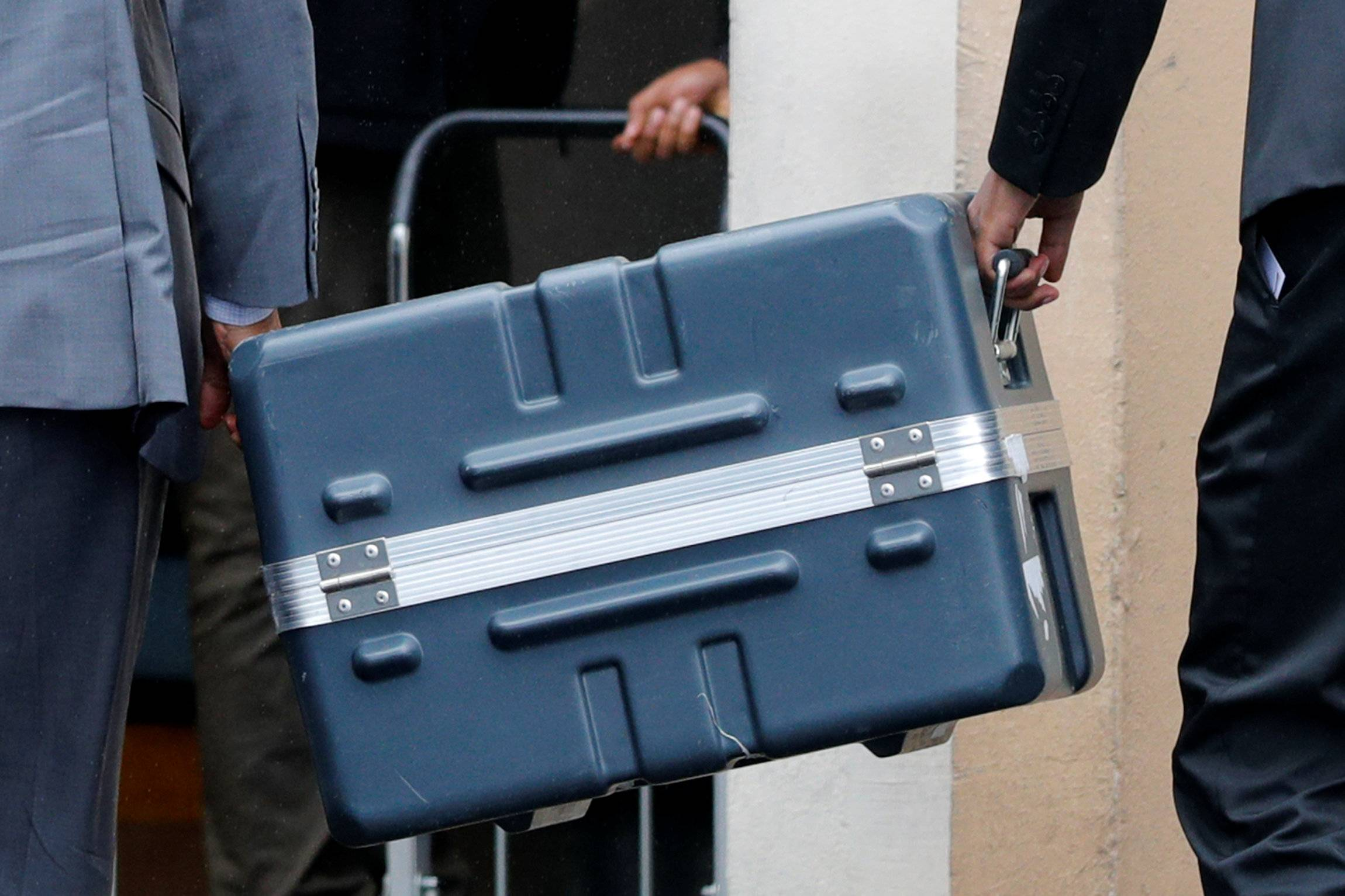 Ethiopian Airlines black boxes successfully read