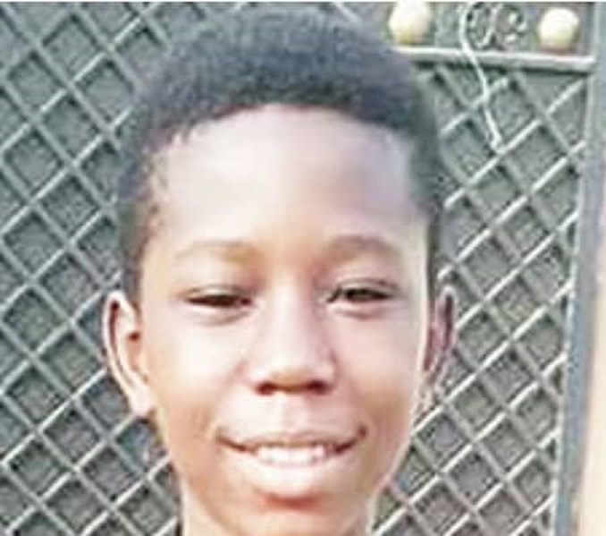 Worries in Magboro over 13-year old student crushed to death by fleeing truck