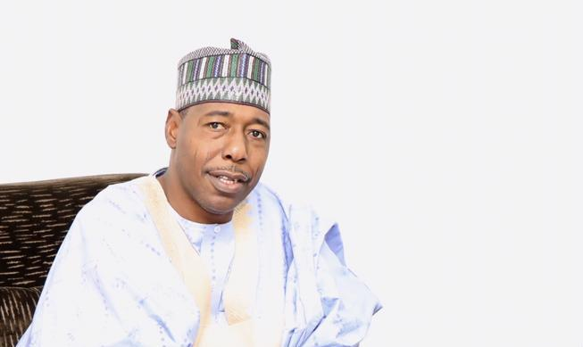 Zulum approves N28.12m salary arrears for 2 agencies
