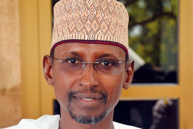 FG inaugurates Abuja School of Pensions