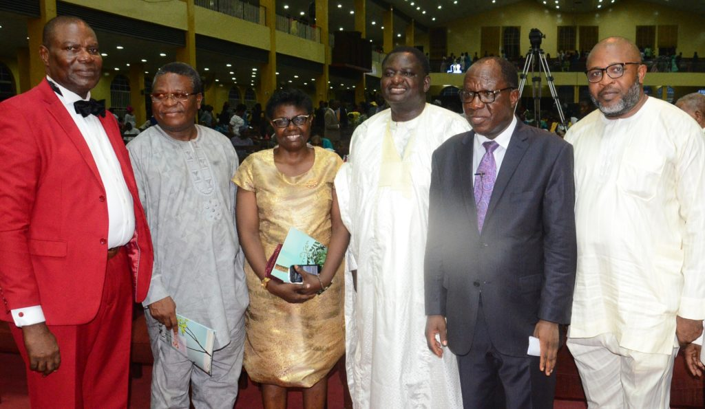 Easter: Nigeria will overcome its challenges — Femi Adesina