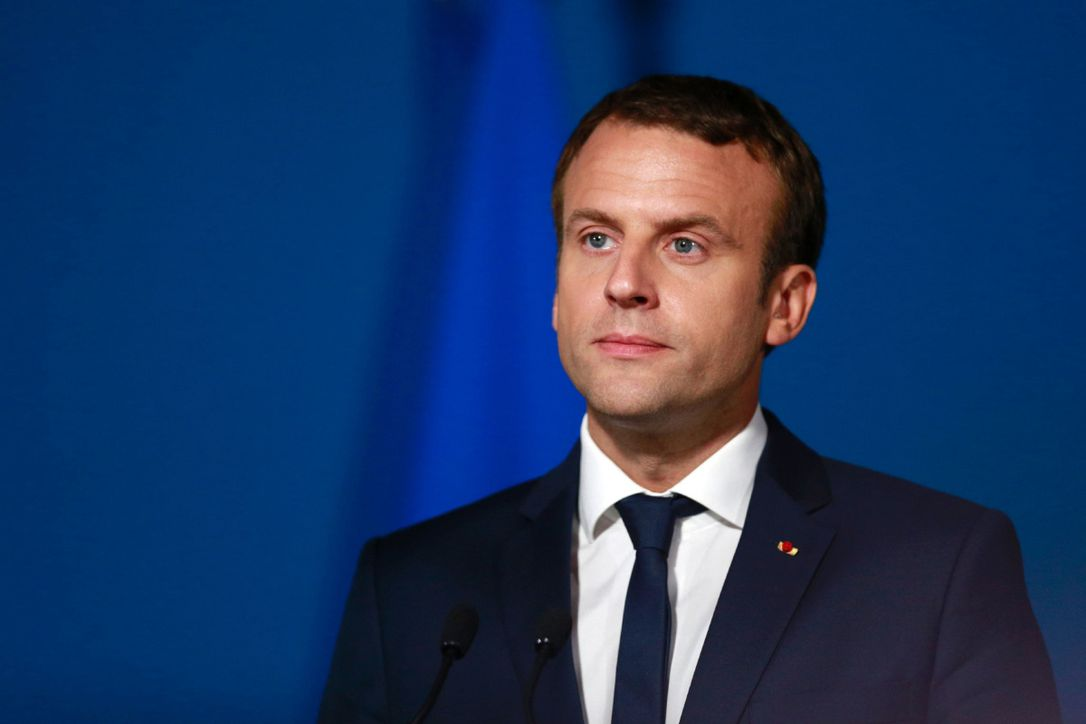 Macron to announce response to French national debate