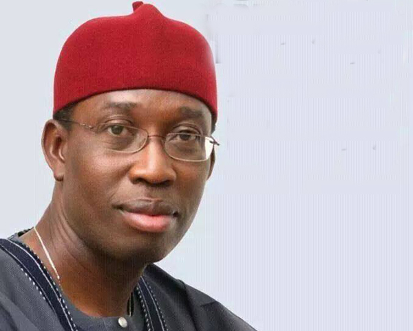 I will celebrate my 60th birthday with the physically challenged — Okowa