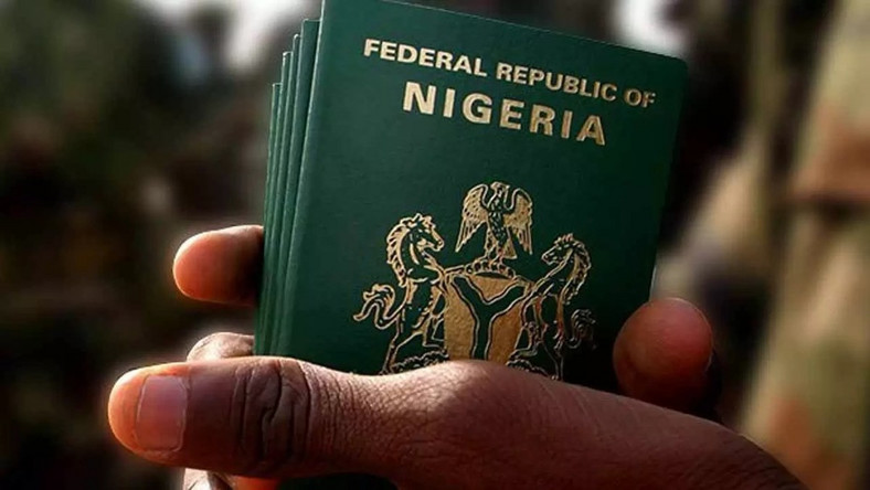 Senate reiterates commitment to e-passport production in Nigeria