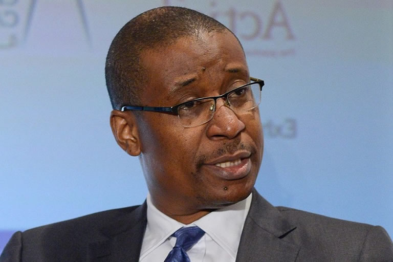 Minister seeks deeper collaboration with capital market operators