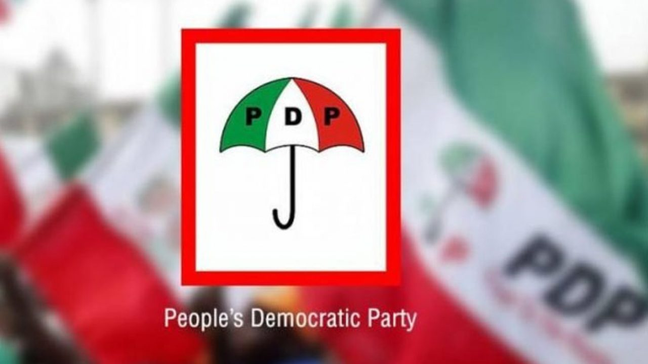 PDP headquarters intervenes in Plateau chapter's crisis