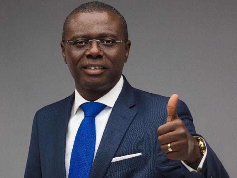 Lagos APC confident Sanwo-Olu is a good choice