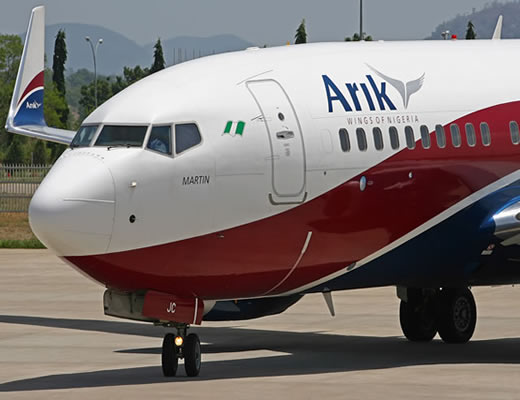 Arik Air to reopen routes as aircraft return from maintenance