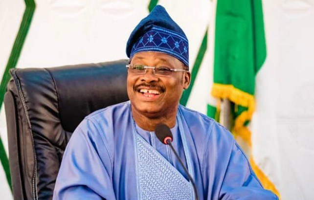 I'm leaving legacy of peace, security in Oyo – Ajimobi