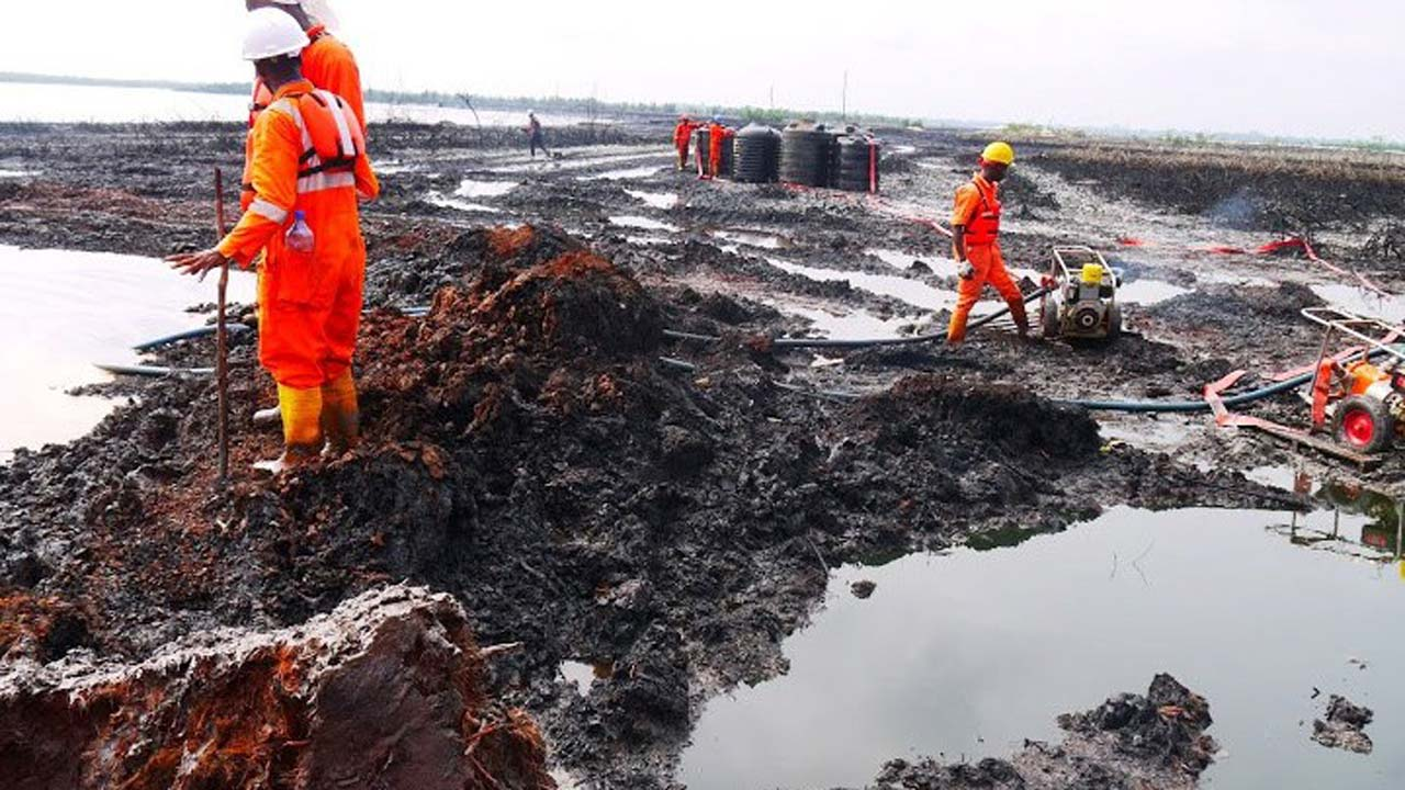 Ogoni clean-up: FG urges contractors to deliver quality work