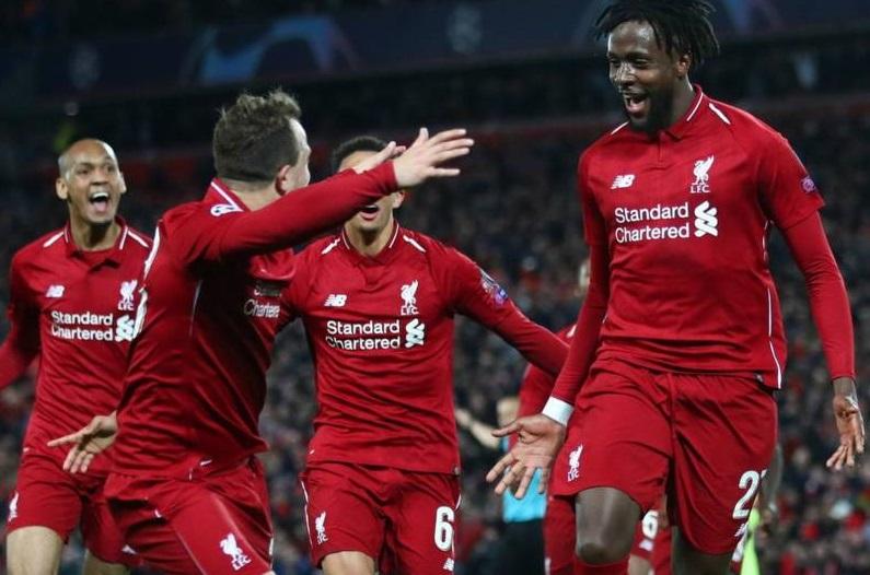 Liverpool stun FC Barcelona to reach Champions League final again